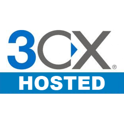 3CX Hosted